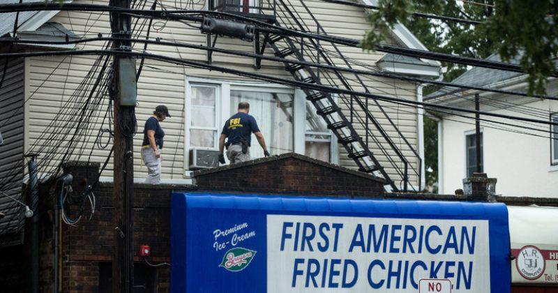 ნიუ-იორკსა და ნიუ-ჯერსიში მომხდარ აფეთქებებს ტერაქტის კვალიფიკაცია მიენიჭა