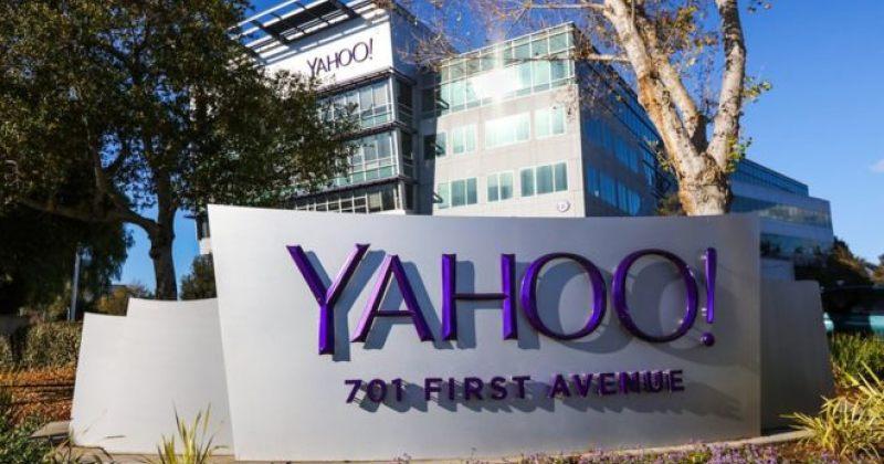 Yahoo: 2014 წელს ჰაკერებმა დაახლოებით 500 მილიონი მომხმარებლის მონაცემები მოიპარეს