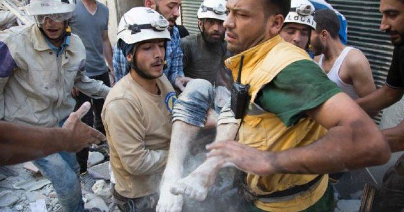 აშშ და რუსეთი სირიაში ცეცხლის შეწყვეტის რეჟიმის განახლებაზე ვერ შეთანხმდნენ