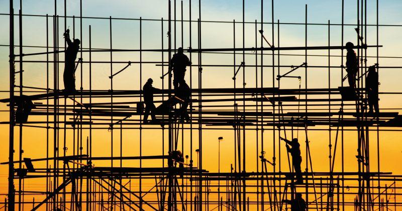 საქსტატი: 2018 წელს მშენებლობის 7702 ნებართვა გაიცა, დიდწილად საცხოვრებელ კომპლექსებზე