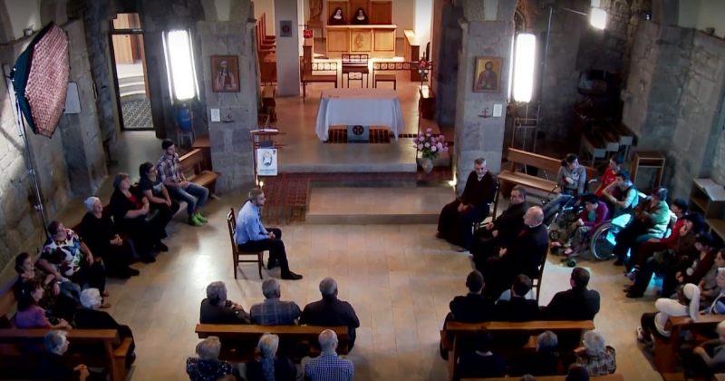ქართველი კათოლიკეები პეტრეს მემკვიდრის მოლოდინში