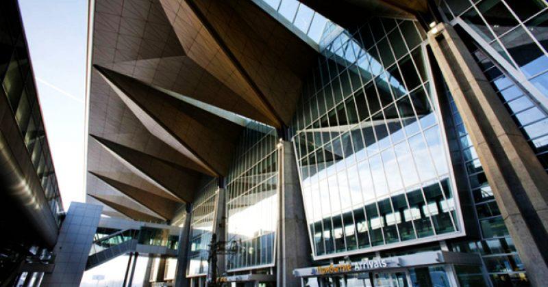სანქტ-პეტერბურგში, პულკოვოს აეროპორტში ევაკუაცია გამოცხადდა