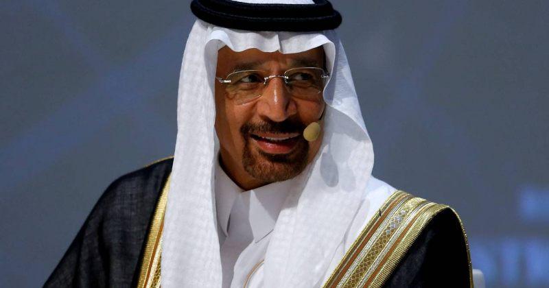 საუდის არაბეთის ენერგეტიკის მინისტრი ნავთობის ფასების ზრდას აანონსებს