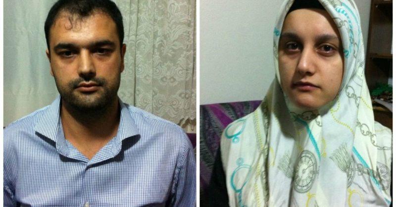 თურქეთის ქალაქ იზმირში ფეთულა გიულენის ძმისშვილი და რძალი დააკავეს