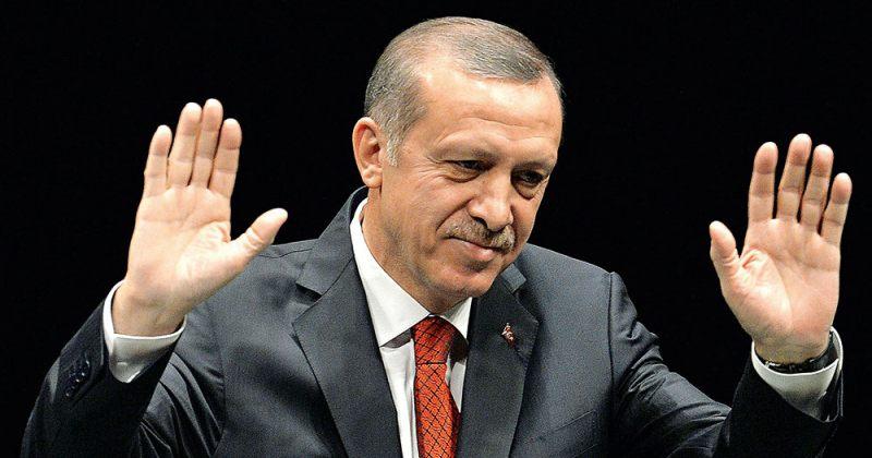 თურქეთი უკრაინის ტერიტორიულ მთლიანობას მხარდაჭერას უცხადებს