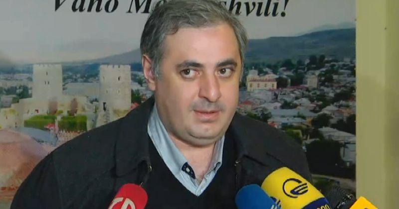 გაბაშვილი: ირაკლი კობახიძის განცხადება არის დანაშაულის წინასწარგაცხადება