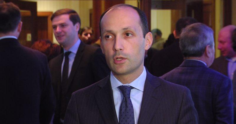 სოფლის მეურნეობის მინისტრი: ვიმედოვნებ, რომ რუსეთი სავაჭრო ემბარგოს არ დააწესებს