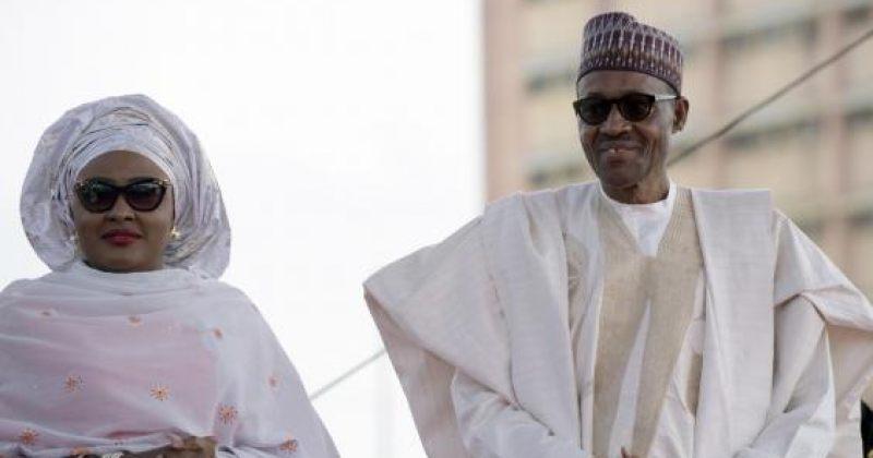 ნიგერიის პრეზიდენტი: ჩემი ცოლის ადგილი სამზარეულოშია