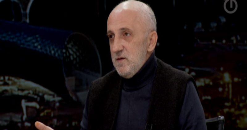 ხუხაშვილი: ხაზარაძეს ვურჩევ, ზარალის ანაზღაურებისთვის ქართულ სახელმწიფოს უჩივლოს