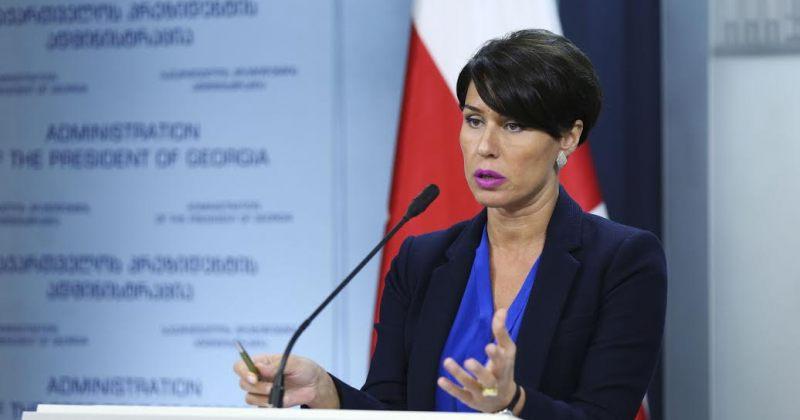 მიშველაძე: ევრომოსამართლეების შერჩევის პროცესმა ქვეყნის ინტერესები დააზიანა