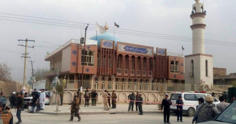 ქაბულში, შიიტურ მეჩეთში მომხდარ აფეთქებას სულ მცირე 27 ადამიანი ემსხვერპლა
