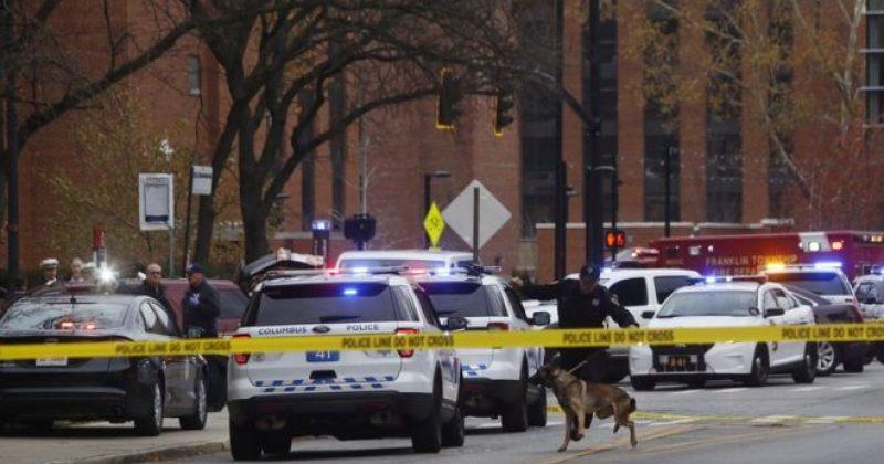თავდასხმა ოჰაიოს უნივერსიტეტში - დაჭრილია ათი ადამიანი