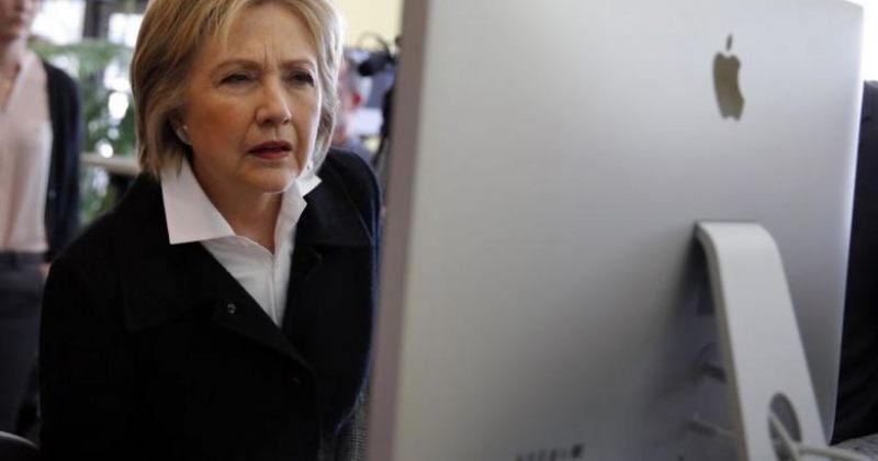 ჰილარი კლინტონი არჩევნებზე მარცხში FBI-ის ხელმძღვანელს ადანაშაულებს
