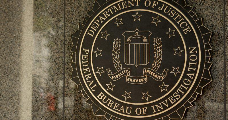 საპრეზიდენტო არჩევნებზე სავარაუდო ტერაქტების შესახებ FBI განცხადებას აკეთებს