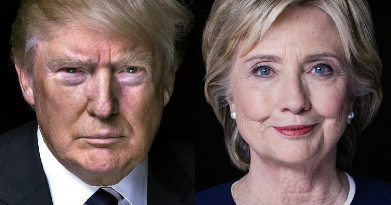 კლინტონი ტრამპზე: პრეზიდენტმა ჩვენს ქვეყანას უღალატა, მე მხარს ვუჭერ იმპიჩმენტს