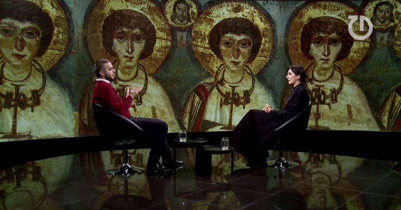 ეპისკოპოსი რუსუდან გოცირიძე - ტოლერანტობის გამოწვევები