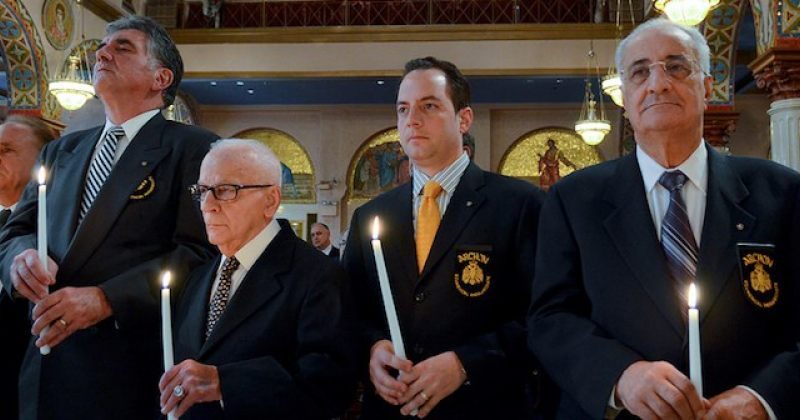 აშშ-ის პრეზიდენტის ადმინისტრაციას მართლმადიდებელი ქრისტიანი უხელმძღვანელებს