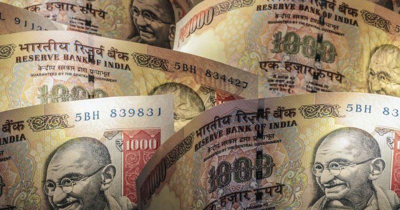 ინდოეთმა კორუფციასთან ბრძოლის მოტივით, 500 და 1000 რუპიის ბანკნოტები გააუქმა