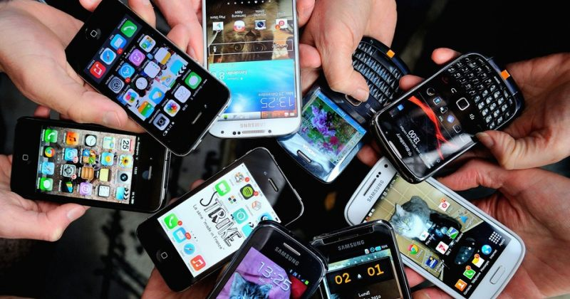 საქართველოში წელს 5.4 მლრდ სატელეფონო ზარი შედგა და 3.7 მლრდ SMS გაიგზავნა