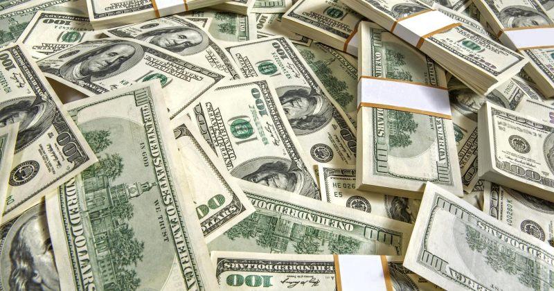 2019 წლის მესამე სავალუტო ინტერვენცია - სებ-მა კიდევ 15 მლნ დოლარი იყიდა