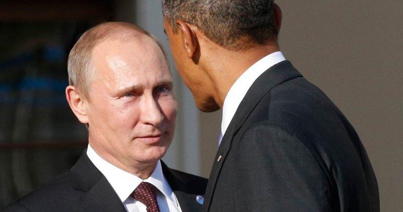 პუტინი: რუსეთსა და აშშ-ს შორის ნდობა ტრამპის მოსვლის შემდეგ უფრო გაუარესდა
