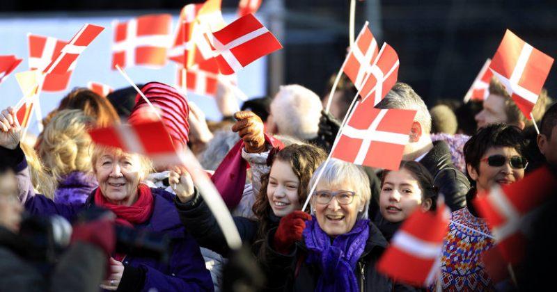დანია მოქალაქეებს საშვებულებო საათებს აუნაზღაურებს, რაც პენსიაზე გასვლის დროს უნდა აეღოთ