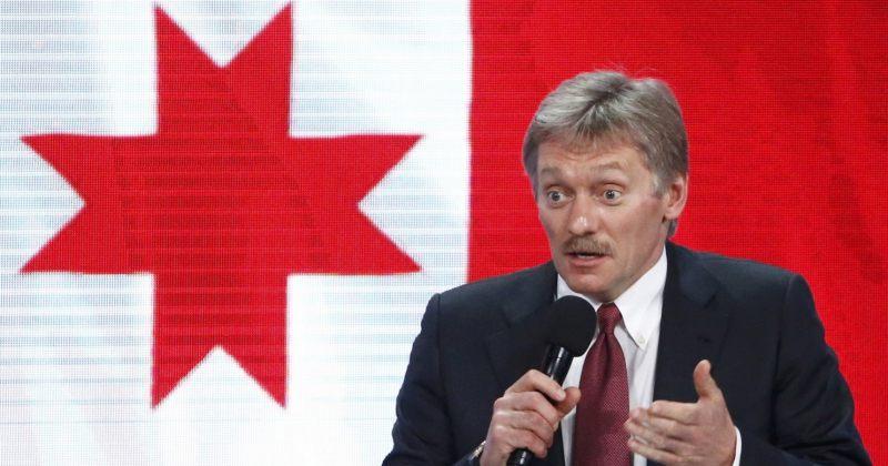 პესკოვი: რუსეთი აშშ-ის მიერ ახალი სანქციების დაწესებას ადეკვატურ პასუხს გასცემს