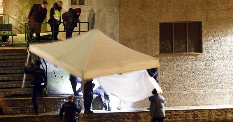 ციურიხში, მეჩეთში 3 ადამიანი დაჭრეს