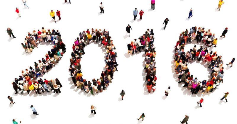 2016 წლის 10 მნიშვნელოვანი მოვლენა