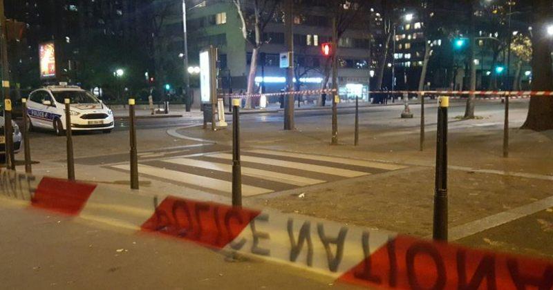 AFP: პარიზში შეირაღებულმა მამაკაცმა 7 ადამიანი მძევლად აიყვანა
