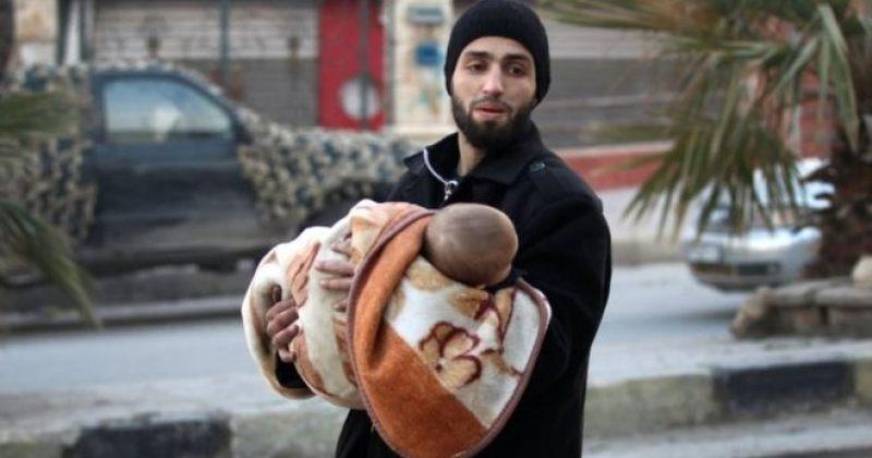 გაერო: სამთავრობო ძალები ალეპოში მოქალაქეებს კლავენ, მათ შორის ქალებსა და ბავშვებს