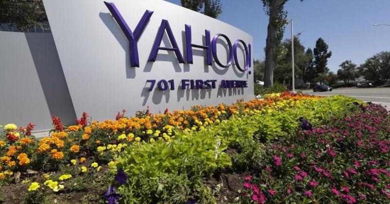 Yahoo-ს მილიარდზე მეტი მომხმარებლის იმეილი გატეხეს
