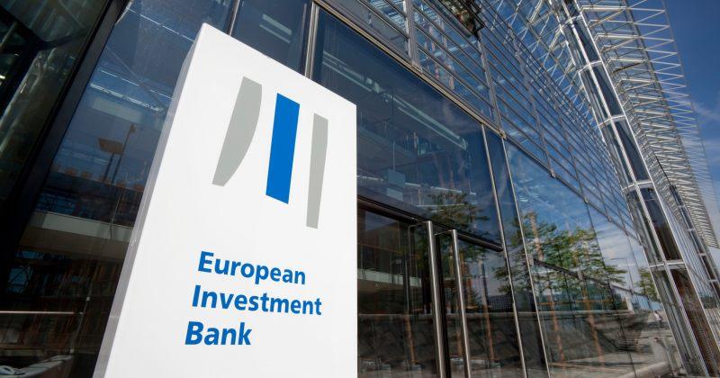 ევროპის საინვესტიციო ბანკი საქართველოს €450-მილიონიან შეღავათიან კრედიტს გამოუყოფს