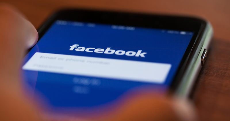 აშშ-ს მთავრობამ Facebook $5 მილიარდით დააჯარიმა