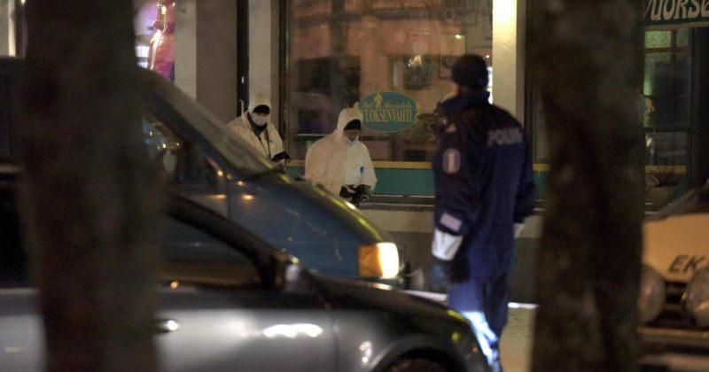 ფინეთში სნაიპერმა ქალაქის მერი და ორი ჟურნალისტი მოკლა