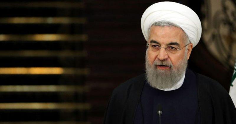როუჰანი: ირანი სარაკეტო შესაძლებლობების გაზრდის ნებართვას არავის სთხოვს