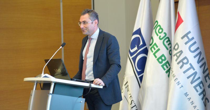 ირაკლი რუხაძე: ძალიან მინდა, რომ ქართუს შეძენა გამოვიდეს