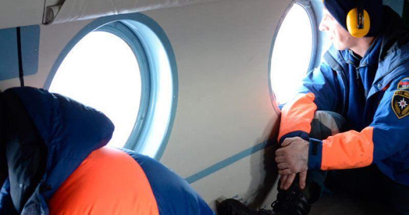 შავ ზღვაში რუსეთის თავდაცვის სამინისტროს თვითმფრინავმა კატასტროფა განიცადა