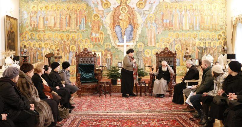 საპატრიარქო: გინეკოლოგები და ქალები, რომლებმაც აბორტი გაიკეთეს, ეკლესიას ააშენებენ