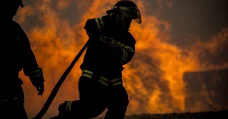 ჩილეში ქვეყნის ისტორიაში ყველაზე მასშტაბური ხანძრის ჩაქრობა ამ დრომდე ვერ ხერხდება