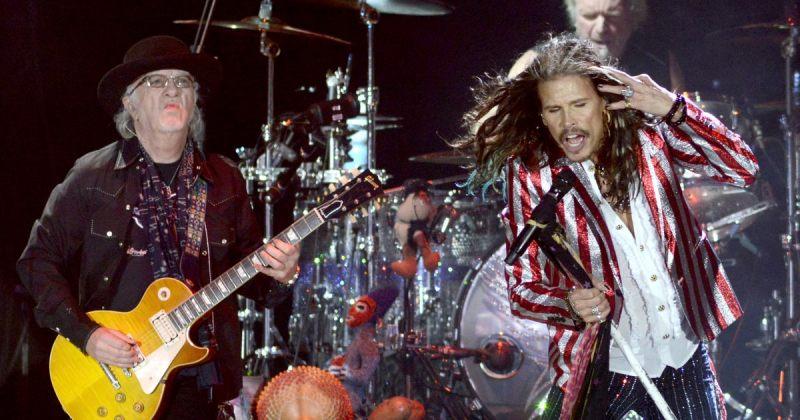 Aerosmith-ის კონცერტზე ბილეთების ღირებულება 50 ლარიდან იწყება
