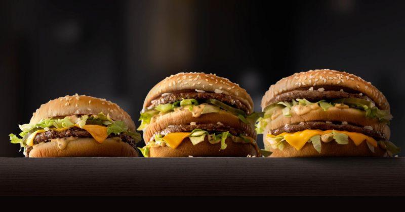 Big Mac-ის ინდექსი: შემოსავლებთან მიმართებით ყველაზე ძვირი ბურგერი ბრაზილიაშია