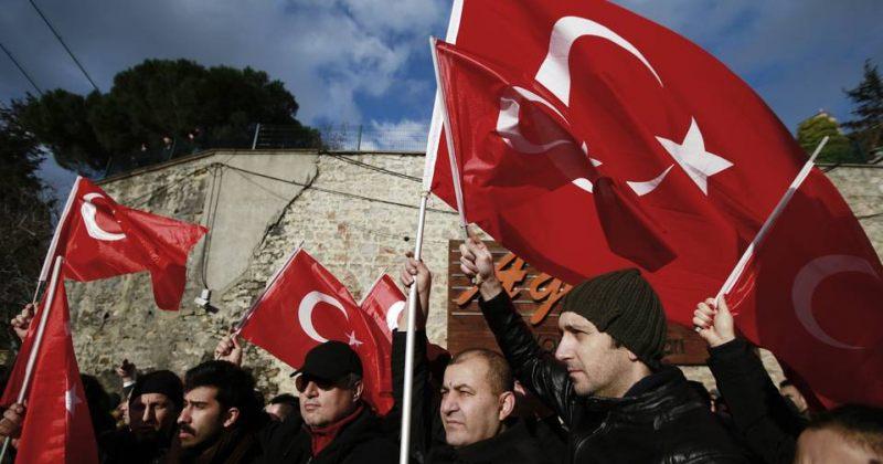 თურქეთში 2-წლიანი საგანგებო მდგომარეობა გაუქმდა