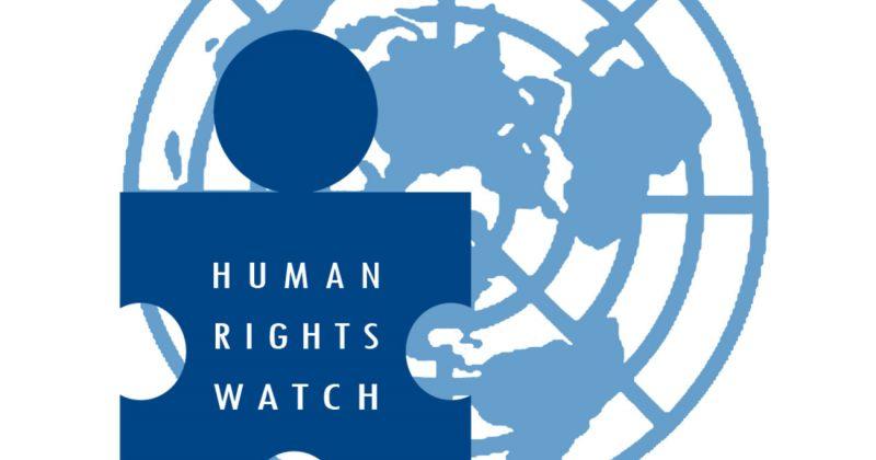 HRW-ის ანგარიში: სამართალდამცველების დაუსჯელობა კვლავაც პრობლემად რჩება