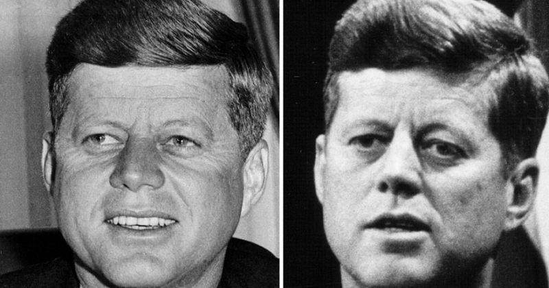 აშშ-ის 10 პრეზიდენტი მმართველობის დასაწყისში და ბოლოს