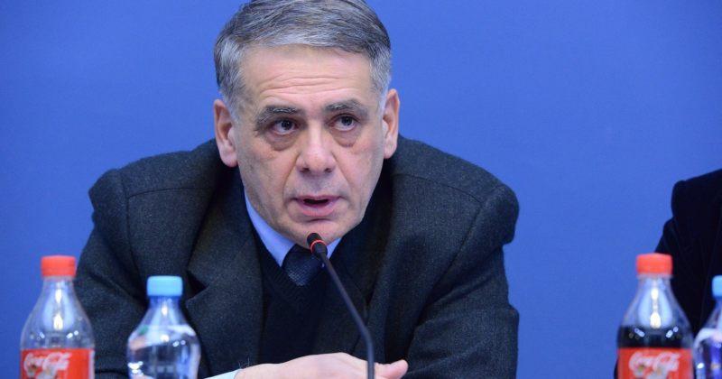 კაკულია: მთავრობა ხაზარაძეს რუსული საფრთხის თავიდან აცილების გამო დაეტაკა