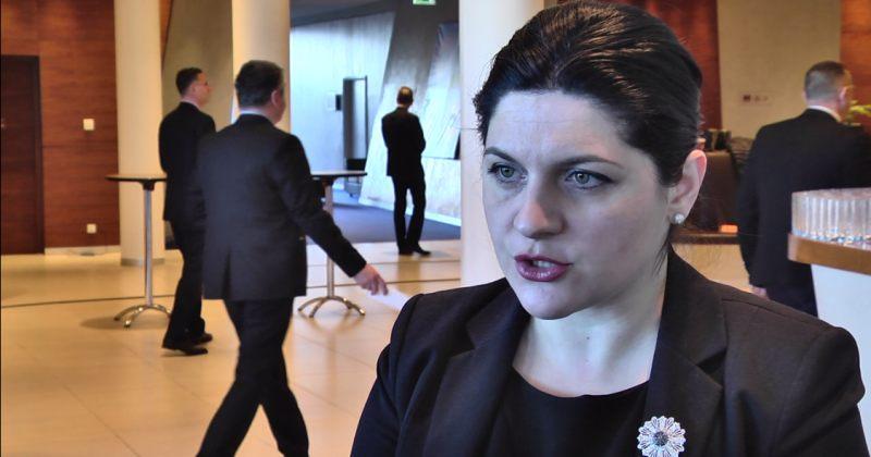 ვალიშვილი: თუ Gazprom-ის პირობებით გაზი დაგვაკლდა, აზერბაიჯანიდან დაბალანსდება