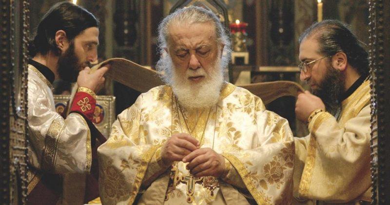 ილია II: სავალდებულო უნდა გახდეს მშობლების პედაგოგებთან ხშირი შეხვედრა