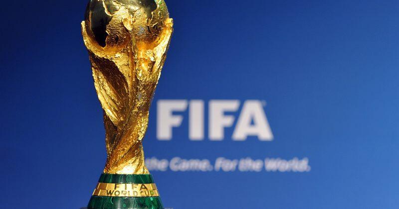 FIFA: 2026 წლის მსოფლიოს საფეხბურთო ჩემპიონატზე 48 ნაკრები ითამაშებს