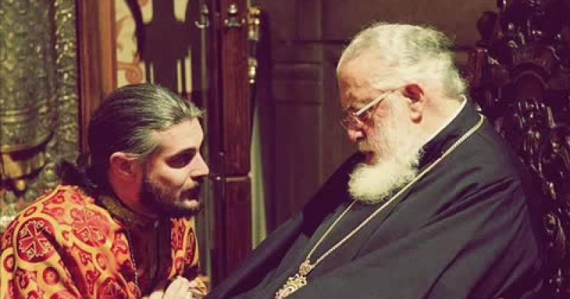 მამა შალვა მეუფე პეტრეზე: უნდა, რომ თვითონ და მისნაირები გახდნენ პატრიარქი, მართონ ეკლესია